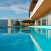 Panoramic Dream Home in Lichtenstein Gathering Thrilling Views