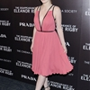 "Jessica Chastain & Jess Weixler Wear Prada at ""The Disappearance of Eleanor Rigby"" New York Premiere"
