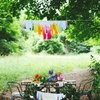 Colorful Bridal Shower Inspiration