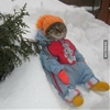 I hate winter. #9gag