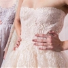 Bridal Fashion Week: Monique Lhuillier 2015 Wedding Dress Collection