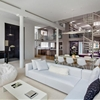 High-End Soho Residence Flaunting Pristine Open Spaces