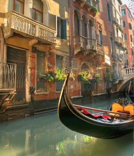 Venice Italy, great vacation spot