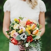 Whimsical Country Wedding in Australia