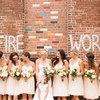 Garden Inspired Wedding at Brooklyn Winery