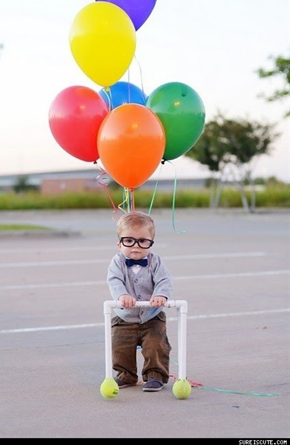 BEST COSTUME EVER!!
