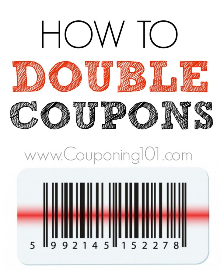 - Doubling coupons is when the store will take your coupon and match the value of it 