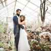 Bohemian Arizona Brunch Wedding