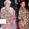 In memory of Robin Williams. He wore it better. #9gag