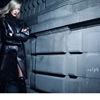 Anja Rubik Delivers Glamour at Night for Ralph Rucci Fall 2014 Ads