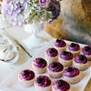 The Prettiest Wedding Cupcakes Ever