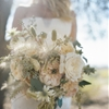 Rustic Fall Wedding at Scribe Winery