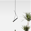 Intriguing LASSO Lamp Showcasing A Powerful Minimalist Design