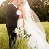 Romantic Southern Wedding in South Carolina