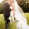 Romantic Southern Wedding in South Carolina