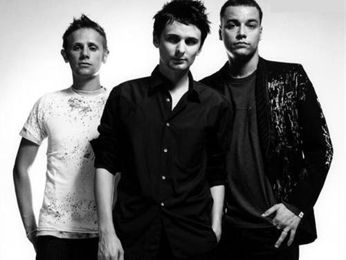 Muse !!!