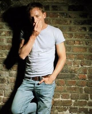 Daniel Craig <3