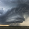 Hico Supercell by Kelly DeLay