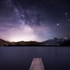 Way to the stars by Michael Böhmländer
