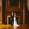 Romantic Philadelphia Wedding