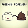 BFF, just like you and me 😉 #9gag