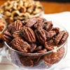 Mexican Spiced Chocolate Pecans