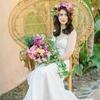 20 Bright & Beautiful Ideas for a Tropicana Wedding