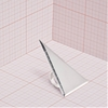 Architects' Jewellery collection is made up of miniature draughting tools