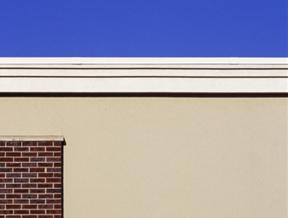 Color Contrast, Ponce de Leon Avenue, Atlanta 2006 by Robert...