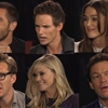 Celebrities reveal the nuttiest things that fans often say to them.