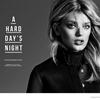 Bregje Heinen is Rock & Roll Glam in Supertrash Fall 2014 Ads by Klaas Jan Kliphuis