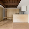 Tsubasa Iwahashi converts a family home into a stripped-back dwelling for empty nesters