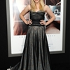 "Chloe Grace Moretz Wears Two Black Dresses at ""If I Stay"" Events"