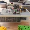 Lack Lego Playtable with undertable storage