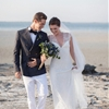 How to Create a DIY Beach Wedding