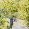 Whimsical Winery Wedding in California
