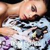 """Cara Delevingne Goes Naked for Tom Ford """"Black Orchid"""" Fragrance Ad"""