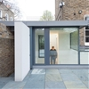 Lipton Plant creates a nanny flat underneath a London home