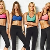 5 Victoria's Secret Angels' Workout Plans for the 2014 Show