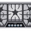10 Easy Pieces: 36-Inch Gas Cooktops
