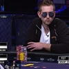 Poker player loses $1 million with the best hand in the deck.