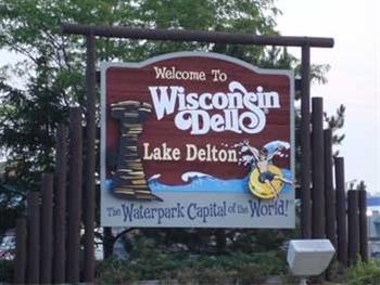 Wisconsin Dells, Wisconsin