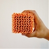 "3D weaving can ""reduce cost and improve structural integrity"" in architecture"