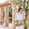 Gorgeous Wedding Inspiration from Greece