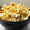 Thai Red Coconut Curry Popcorn