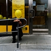 Balloon ClicheLund - Sweden - May 2015Lensblr-Network in...