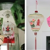 Raise the Red Lantern: 10 Chinese Paper Lanterns for the New Year