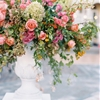 Carnival Inspired Wedding full of Color