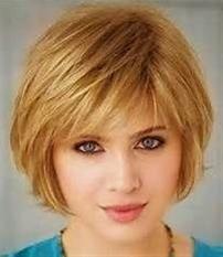 Medium Hair Styles For Women Over 40