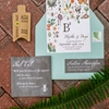 Bohemian Wedding Inspiration with a Botanical Twist